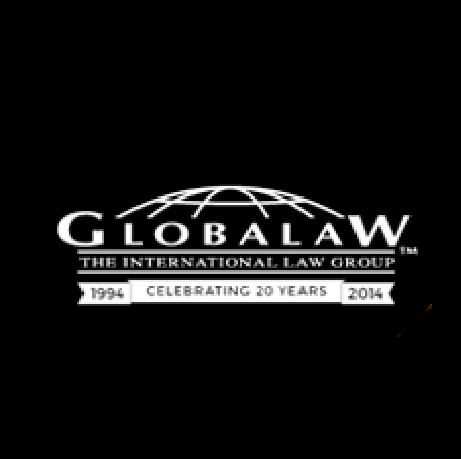 Globalaw Logo